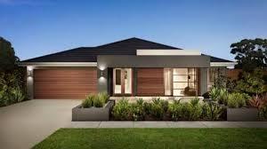 single story houses contemporary single story house facades australia search