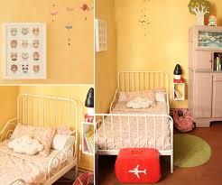 couleur chaude pour une chambre couleurs chambre clectique chambre de bb by design chambre