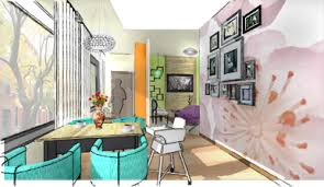 Undergraduate Interior Design Programs Vt A D Of Architecture Design Virginia Tech Interior