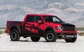 Ford Raptor Rally Truck - f 150 svt raptor crushing sales goals ford to build more