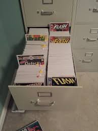 Legal Filing Cabinet Setting Up Your Comics In Filing Cabinets The Comics Herald