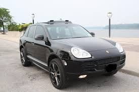 06 porsche cayenne upgrading 06 cayenne wheels paint rotors any ideas