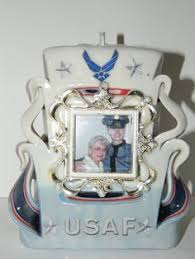 Personalize Candles Large Air Force Candle Costs 35 For A Large And 25 For A Small
