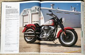 harley davidson fat boy lo long term update customizing