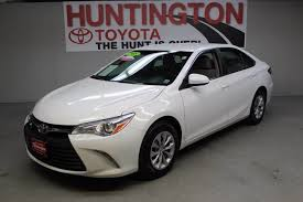 2015 toyota camry images certified pre owned 2015 toyota camry le sedan in huntington