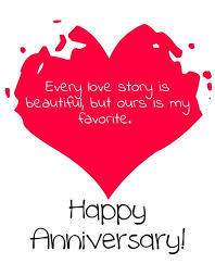 Marriage Day Quotes Happy Anniversary Quote For Love Nicewishes