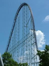 Six Flags Height Millennium Force U2013 Wikipedia