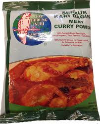 r ultat cap cuisine amazon com parrot brand cap burung nuri curry powder