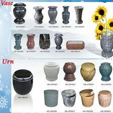 Flower Vase For Grave Vases For Graves Vases For Tombstones Prices Buy Granite Flower