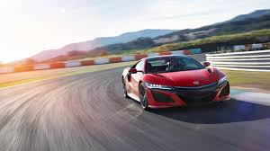 Bbc Autos Was The Honda Nsx Worth The Wait
