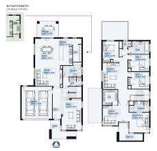 simmons homes floor plans simonds homes floorplan amamoor design diva interior design