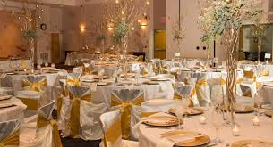 chair covers rental ivory chair covers rental mi w gold charger 2 sweet 16