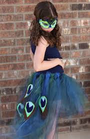 Peacock Halloween Costume Kids 88 Peacock Child Costume Images Flower