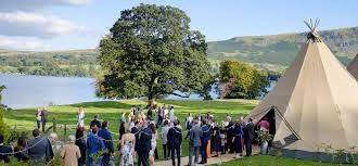 Wedding Venues Wedding Venues In Windermere Ambleside And Grasmere Lake