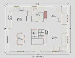 cape house floor plans 24 x 32 timberframe package groton timberworks