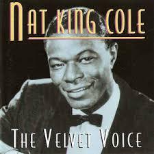 nat king cole the velvet voice cd album at discogs