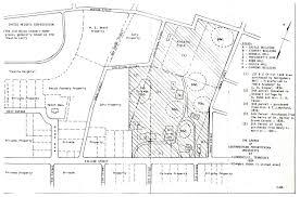 Uri Campus Map Rhodes College Digital Archives Dlynx Clarksville Campus Map