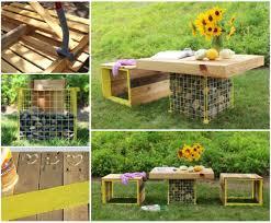 Gartensitzplatz Selber Bauen Galerie 15 Von Fantastische Palettenmöbel Outdoor Ideen
