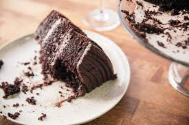 ultimate chocolate cake recipe chefsteps