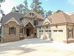 Luxury Craftsman Home Plans by Luxury Craftsman House Plan 24370tw Architectural Designs