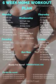 best 25 2 week workout ideas on pinterest weekly workout plans