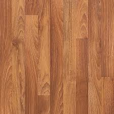 Lowes Com Laminate Flooring Shop Pergo Max 7 61 In W X 3 96 Ft L Brighton Walnut Wood Plank
