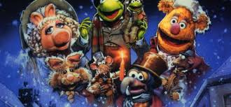 why the muppet christmas carol is the greatest christmas movie of