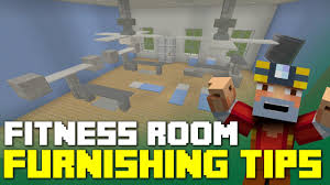 minecraft bedroom ideas xbox 360 fitness room furnishing tips and