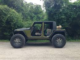 jeep jku half doors jeepbronco1 sut build my mini truck build page 24