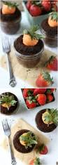 Festive Chocolate Covered Strawberries Omg 37 Best Holiday Treats Images On Pinterest Christmas Baking