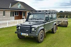 defender land rover 2016 land rover defender 110 station wagon 2016 long term test review