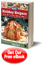 Diabetic Recipes For Thanksgiving Holiday Helpers 30 Easy Holiday Recipes For Thanksgiving