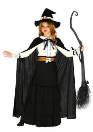 Witch Costumes For Adults U0026 Kids Halloweencostumes Com