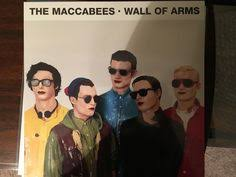 the maccabees vinyl the maccabees colour it in le 1000 vinyl record collection