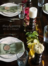 budget friendly holiday table setting ideas besa gm decorations