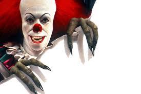 here u0027s why you u0027re terrified of creepy clowns
