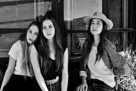 haim poster haim don t panic 18 06 12 cheap hype