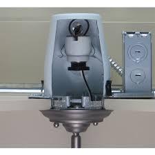 Convert Recessed Light To Pendant Model R4 4 Inch Can Light Converter The Can Converter