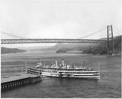halloween city hudson ny hudson river maritime museum history blog