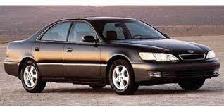 2001 lexus es300 specs 1997 lexus es 300 specs iseecars com