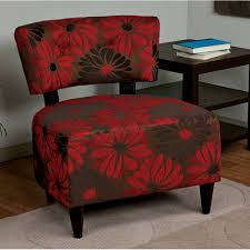 accent chairs sarina fabric accent chair
