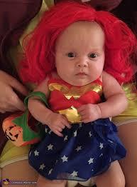 Preemie Halloween Costume Infant Woman Baby Costume