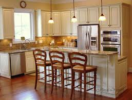 Kitchen Ideas With Stainless Steel Appliances Kitchen Style White Cabinets Hardwood Floors Stainless Steel