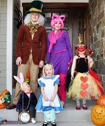the 25 best family themed halloween costumes ideas on pinterest