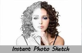 convert pencil sketch to digital photoshop tutorial pencil sketch