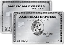 american express platinum metal card look pointslounge