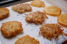 potato pancake mix manischewitz mixed review manischewitz and gefen potato latkes serious eats