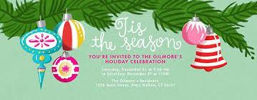 gift exchange invitations evite