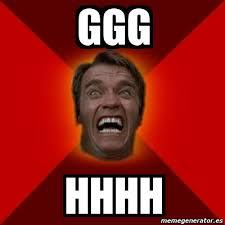 Ggg Meme - meme arnold ggg hhhh 6100562