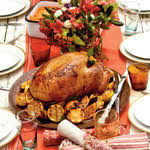 thanksgiving recipes and entertaining ideas coastal living